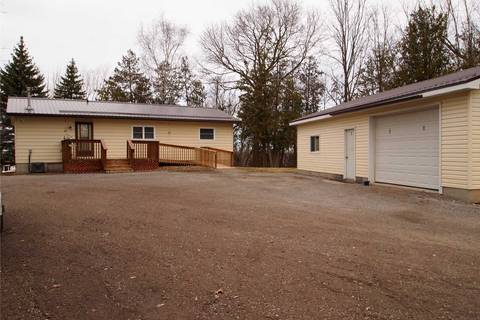 House for sale at 463 Osborne St Brock Ontario - MLS: N4418772