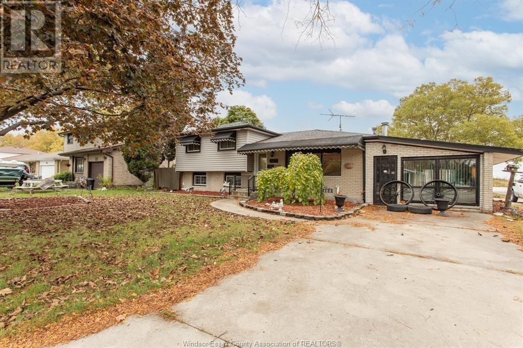 House for sale at 463 Poplar  Amherstburg Ontario - MLS: 20014333