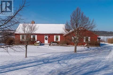 House for sale at  463 Rte Nauwigewauk New Brunswick - MLS: NB016587