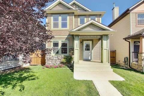 House for sale at 463 Silverado Plains Circ SW Calgary Alberta - MLS: A1028481