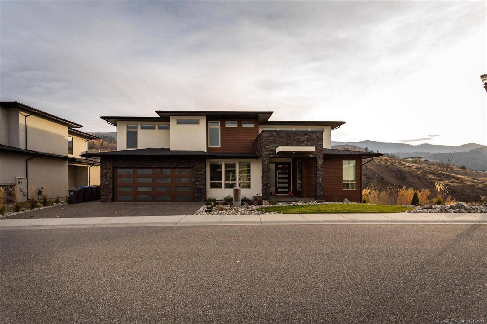 House for sale at 463 Swan Dr Kelowna British Columbia - MLS: 10194911
