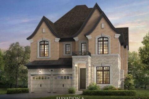 House for sale at 463 Via Romano Blvd Vaughan Ontario - MLS: N4990294