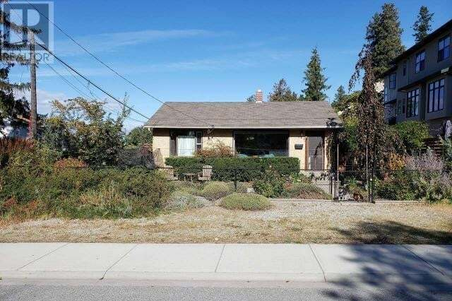 House for sale at 463 Wade Ave E Penticton British Columbia - MLS: 186342