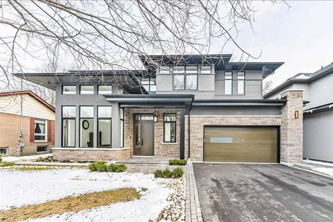 House for sale at 463 Wedgewood Dr Oakville Ontario - MLS: W4692728