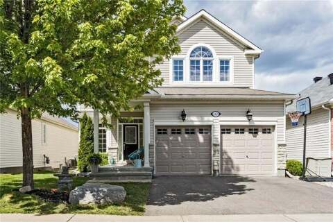 House for sale at 463 West Ridge Dr Ottawa Ontario - MLS: 1194040