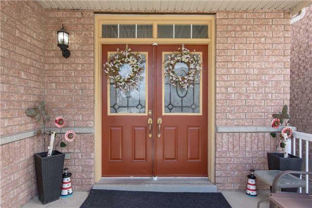 Sold: 463 Willmott Crescent, Milton, ON