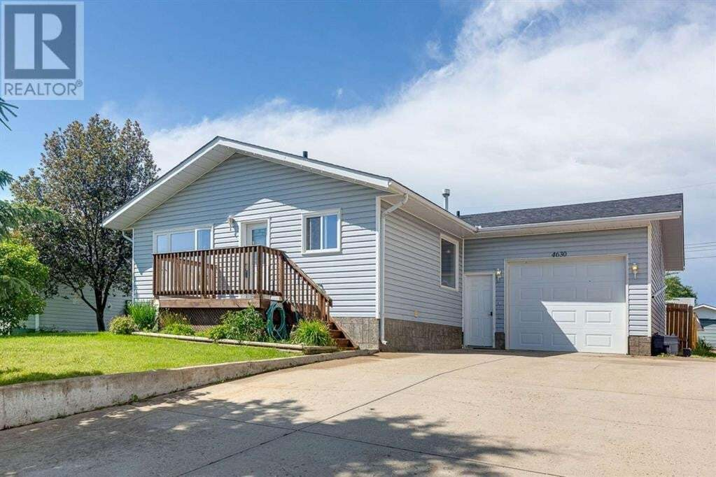 House for sale at 4630 53 St Rimbey Alberta - MLS: A1008482