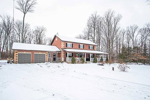 House for sale at 4630 Malcolm Rd Scugog Ontario - MLS: E4648459