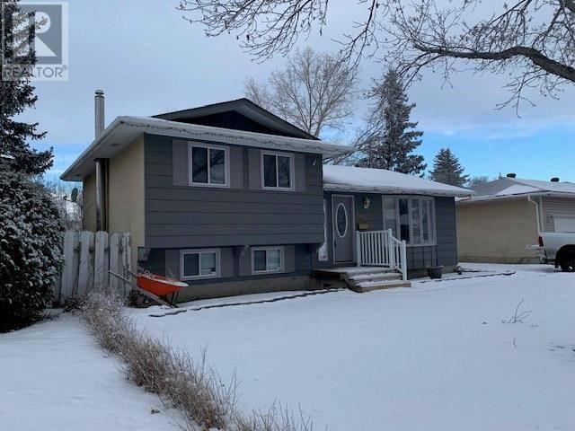 House for sale at 4630 Pasqua St Regina Saskatchewan - MLS: SK772041