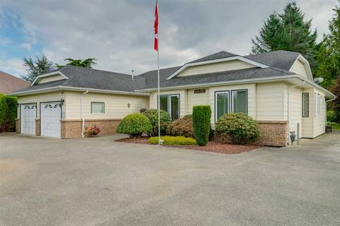 House for sale at 46300 Roy Ave Sardis British Columbia - MLS: R2400257