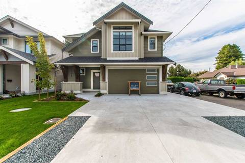 House for sale at 46302 Riverside Dr Chilliwack British Columbia - MLS: R2413207