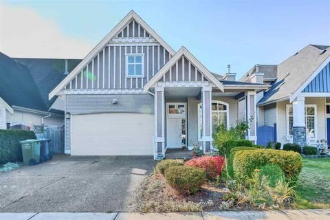 House for sale at 4631 Blair Dr Richmond British Columbia - MLS: R2413032
