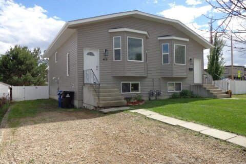 Townhouse for sale at 4631 Womacks Rd Blackfalds Alberta - MLS: A1005473