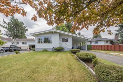 House for sale at 46310 Mccaffrey Blvd Chilliwack British Columbia - MLS: R2397476