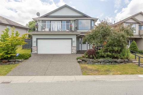 House for sale at 46311 Valleyview Rd Sardis British Columbia - MLS: R2406080