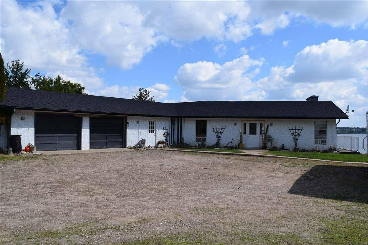 House for sale at 46318 Twp Rd Rural Bonnyville M.d. Alberta - MLS: E4161045