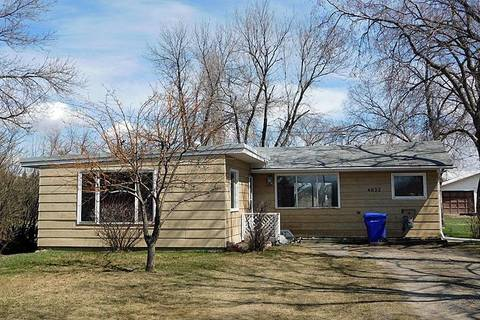 House for sale at 4632 2a St East Claresholm Alberta - MLS: C4294166