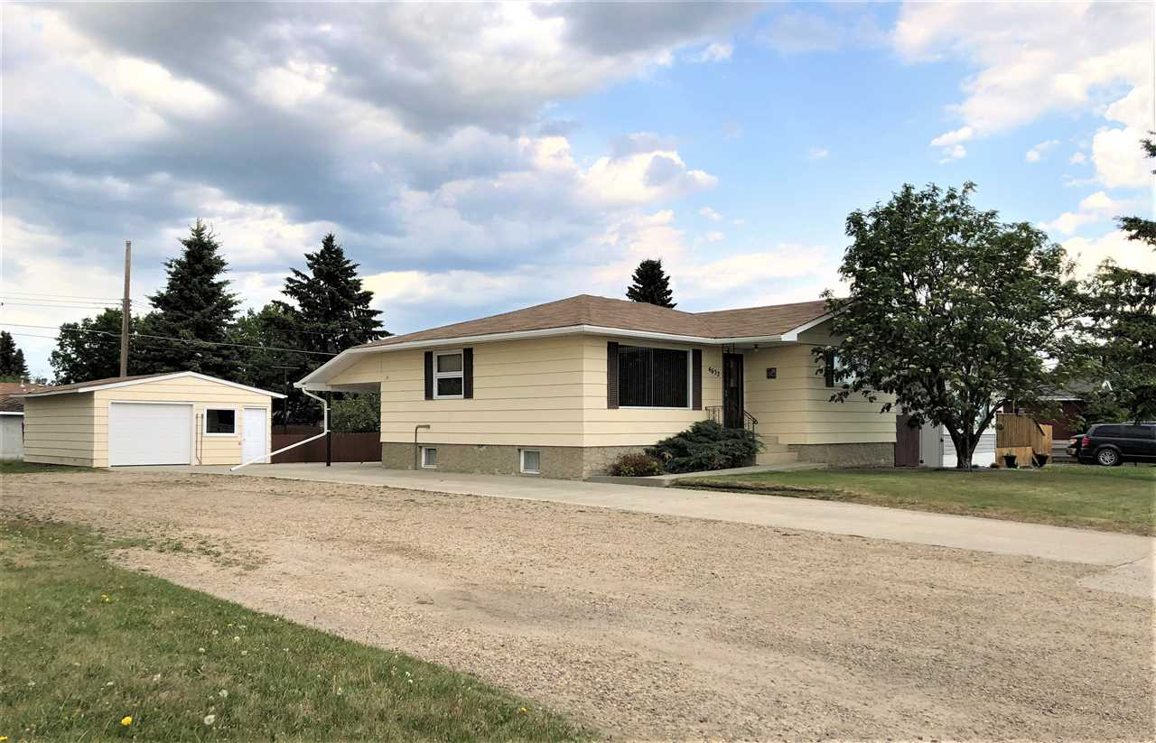 Removed: 4632 46 Avenue, Drayton Valley, AB - Removed on 2019-03-29 14:24:07