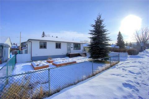 House for sale at 4632 85 St Northwest Calgary Alberta - MLS: C4281221