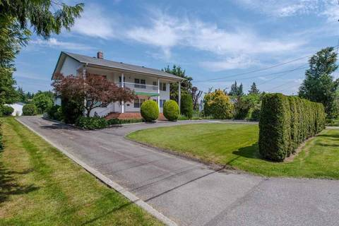 House for sale at 46339 Hope River Rd Chilliwack British Columbia - MLS: R2356893