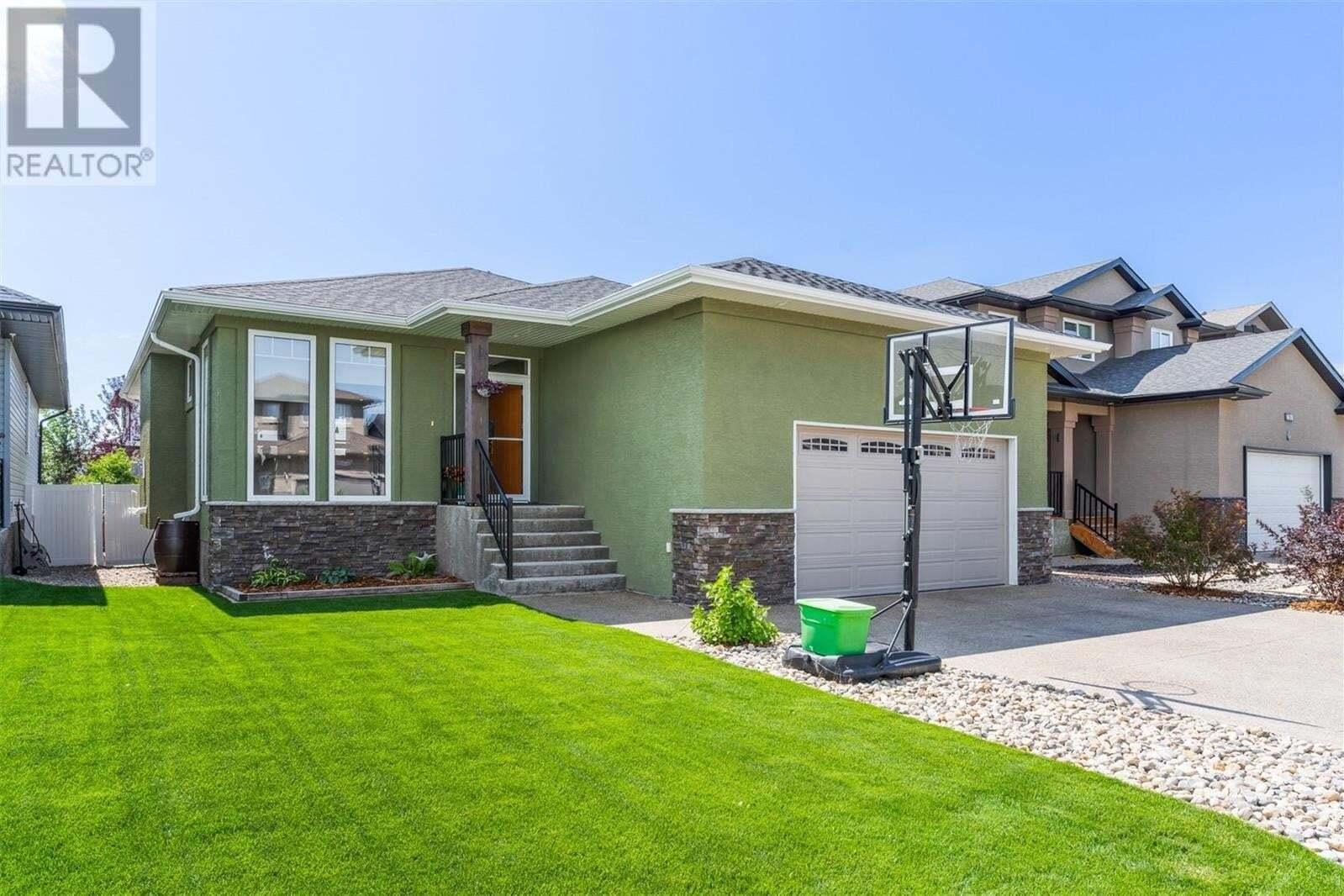 House for sale at 4634 Curtiss Ave Regina Saskatchewan - MLS: SK821222