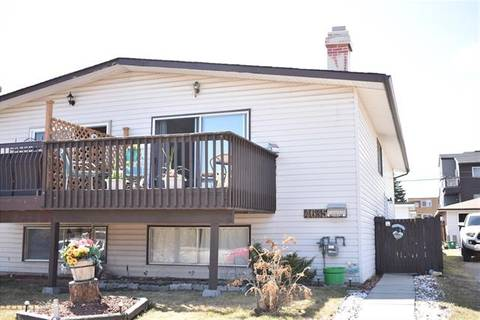Townhouse for sale at 4635 72 St Northwest Calgary Alberta - MLS: C4281157