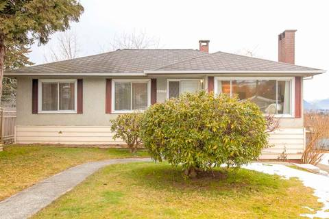 House for sale at 4635 Bond St Burnaby British Columbia - MLS: R2346683