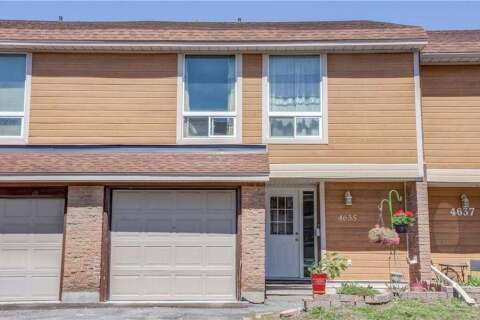 Condo for sale at 4635 Cosmic Pl Ottawa Ontario - MLS: 1194518