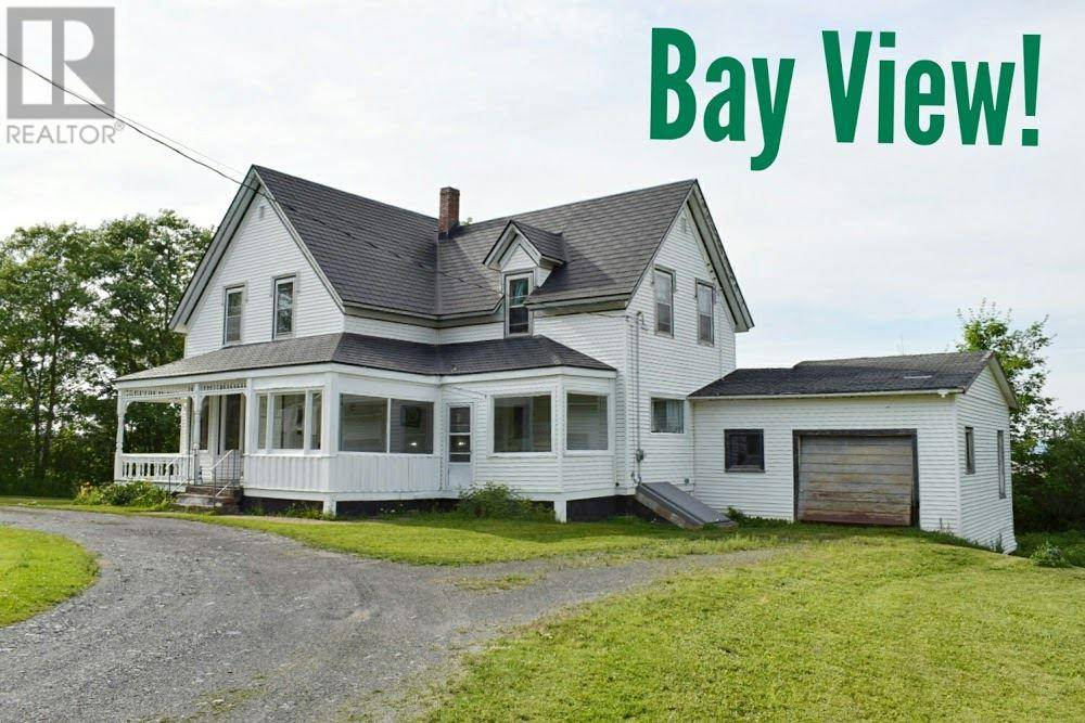 House for sale at  4635 Hy Noel Nova Scotia - MLS: 201914322