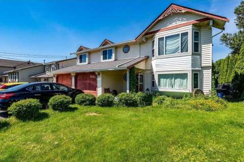 House for sale at 46355 Stevenson Rd Chilliwack British Columbia - MLS: R2459895