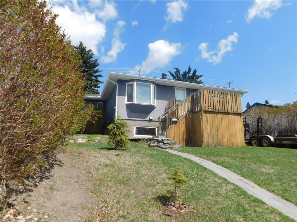 Removed: 4636 22 Avenue Northwest, Calgary, AB - Removed on 2018-07-08 15:00:41