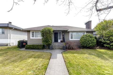 House for sale at 4636 Alpha Dr Burnaby British Columbia - MLS: R2446040
