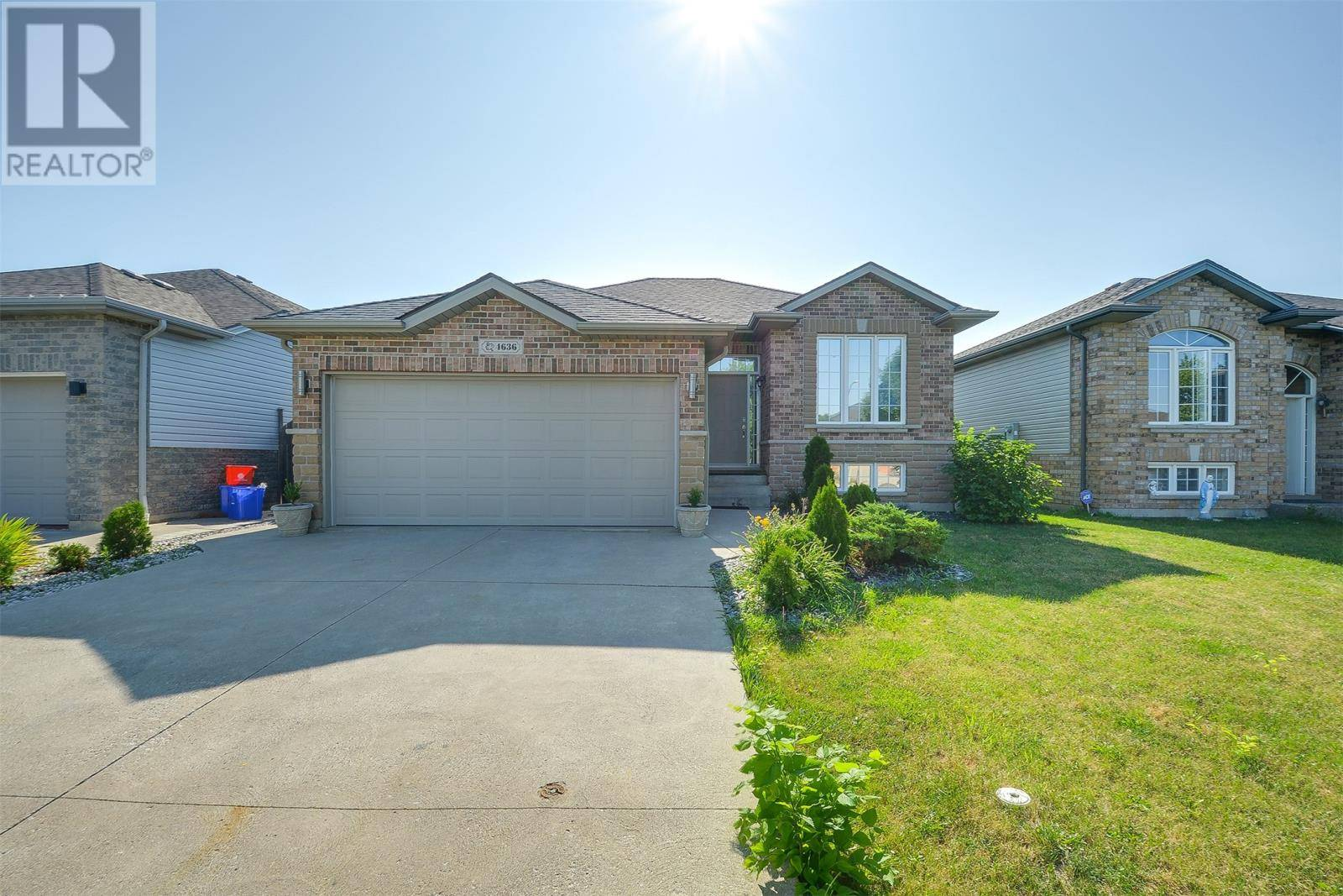 House for sale at 4636 Fontana  Windsor Ontario - MLS: 19023285
