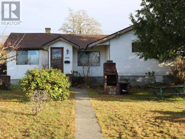 House for sale at 4636 Harvie Ave Powell River British Columbia - MLS: 14821
