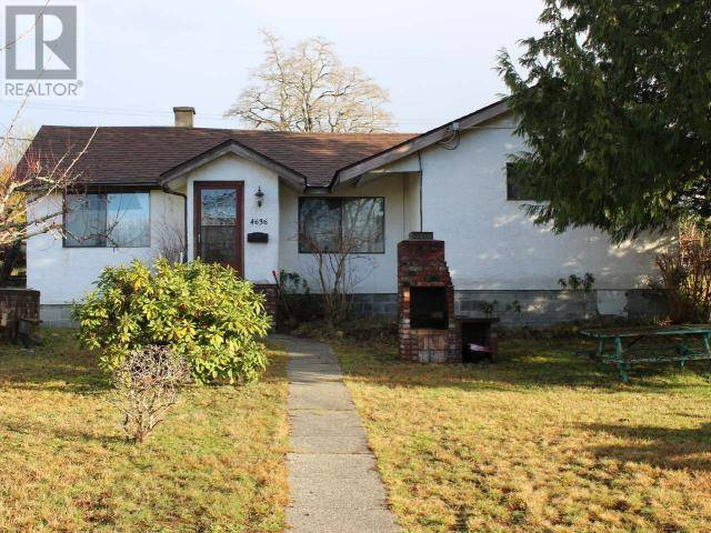 House for sale at 4636 Harvie Ave Powell River British Columbia - MLS: 15012
