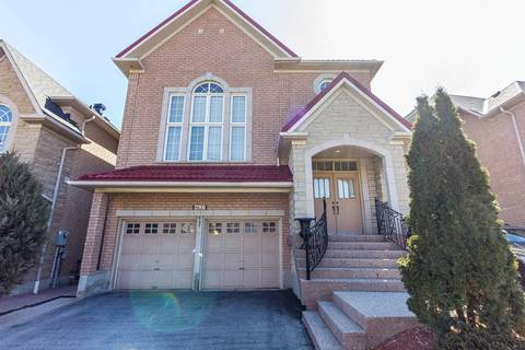 House for sale at 4637 James Austin Dr Mississauga Ontario - MLS: W4728844
