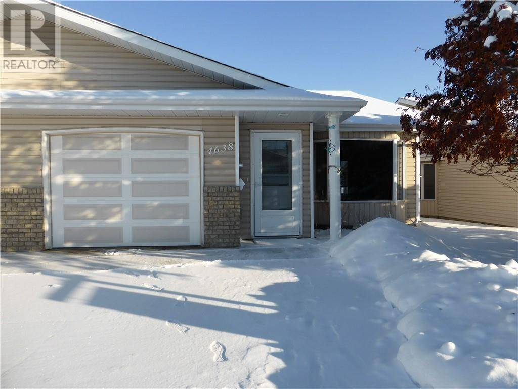 Townhouse for sale at 42 Street Cres Unit 4638 Red Deer Alberta - MLS: ca0189785