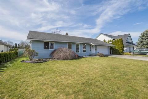 House for sale at 46386 Christina Dr Sardis British Columbia - MLS: R2351021