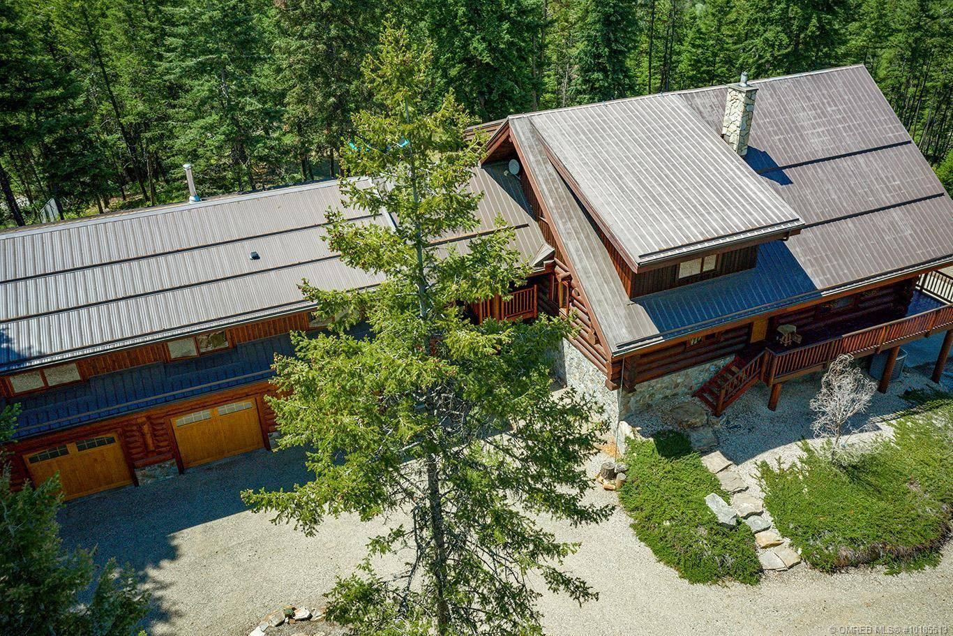 House for sale at 4639 June Springs Rd Kelowna British Columbia - MLS: 10185513