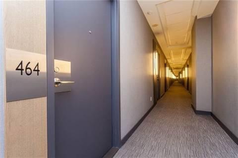 Apartment for rent at 1030 King St Unit 464 Toronto Ontario - MLS: C4675917