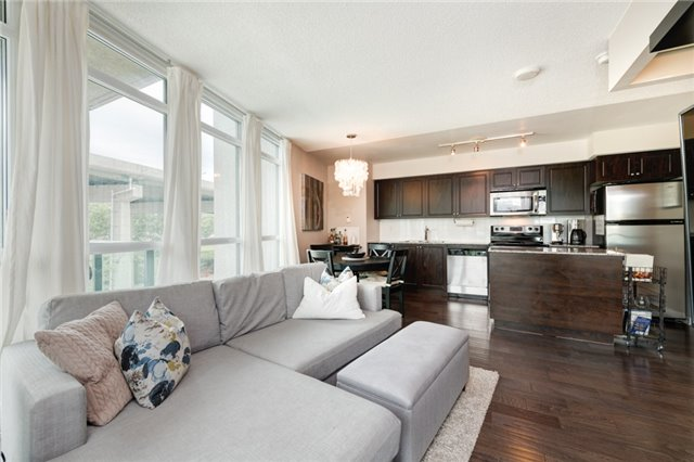 Removed: 464 - 209 Fort York Boulevard, Toronto, ON - Removed on 2018-06-23 15:18:02