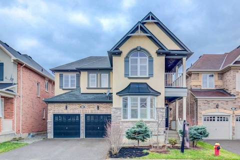 House for sale at 464 Coombs Ct Milton Ontario - MLS: W4427580