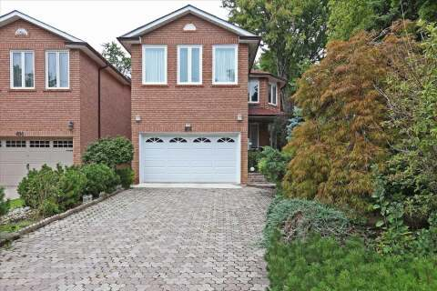 House for sale at 464 Ellerslie Ave Toronto Ontario - MLS: C4906898