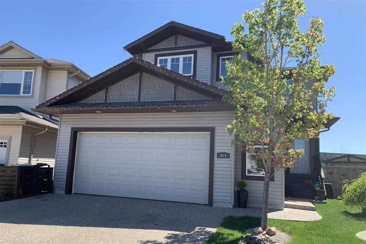 House for sale at 464 Foxtail Co Sherwood Park Alberta - MLS: E4199419
