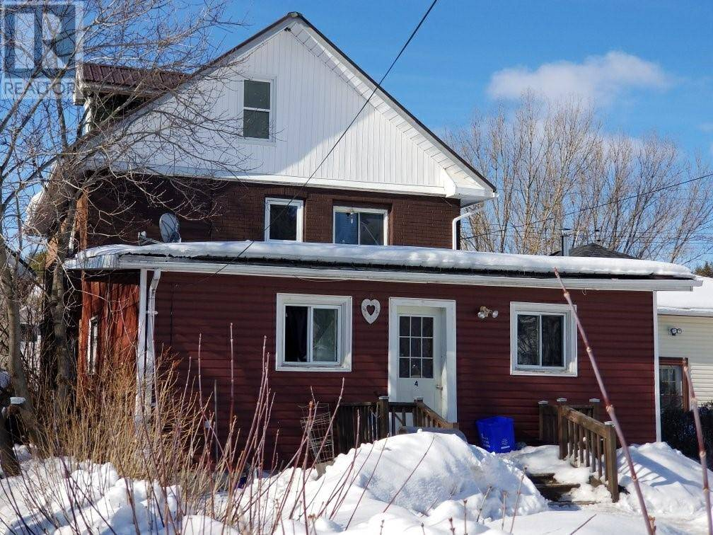 Townhouse for sale at 464 Frood Rd Greater Sudbury Ontario - MLS: 2084158