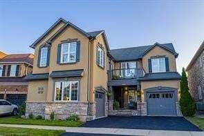 House for sale at 464 Jelinik Terr Milton Ontario - MLS: O4817963