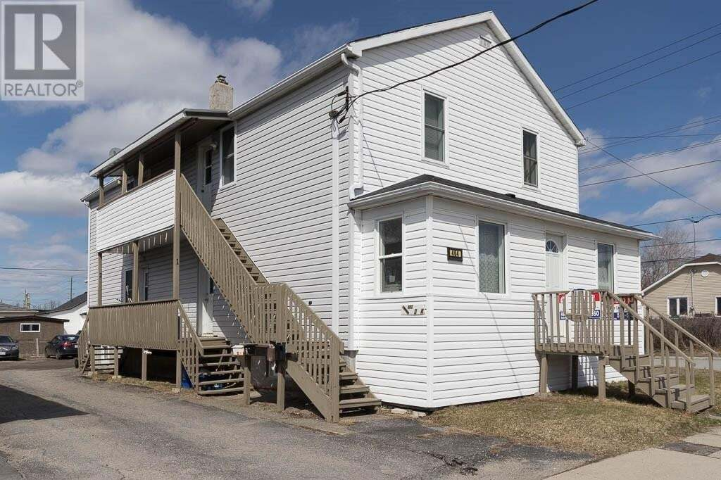 Townhouse for sale at 464 King St Sudbury Ontario - MLS: 2083692
