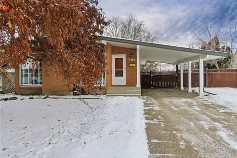 House for sale at 464 Laurier Dr Swift Current Saskatchewan - MLS: SK797374