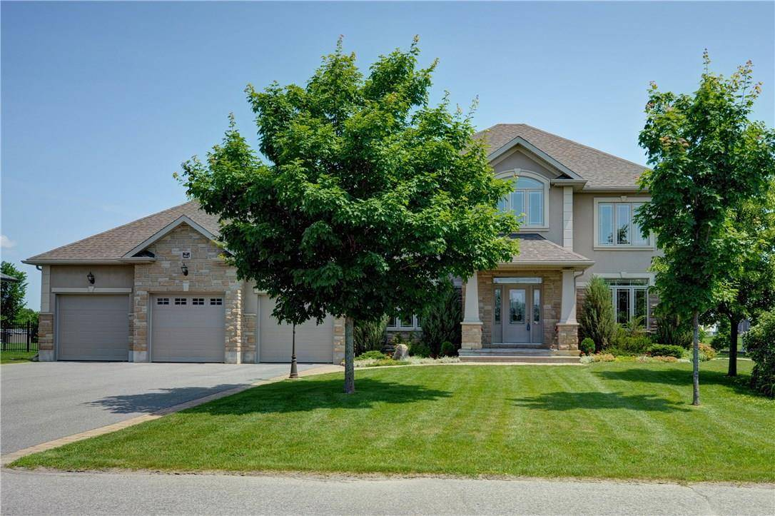 House for sale at 464 Lockmaster Cres Ottawa Ontario - MLS: 1160382