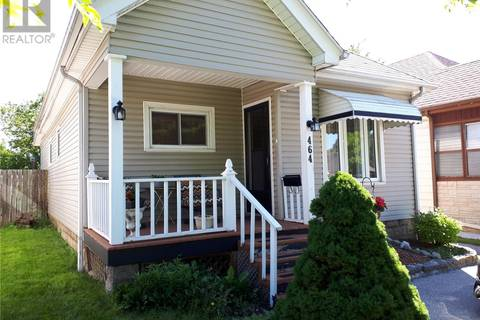 House for sale at 464 Mckay Ave Windsor Ontario - MLS: 19019468